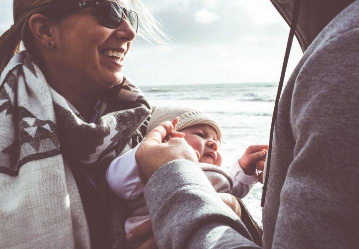 Tipps zur Versöhnung mit dem Partner