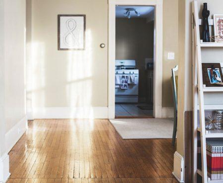 Moderne Designer Teppiche liegen im Trend