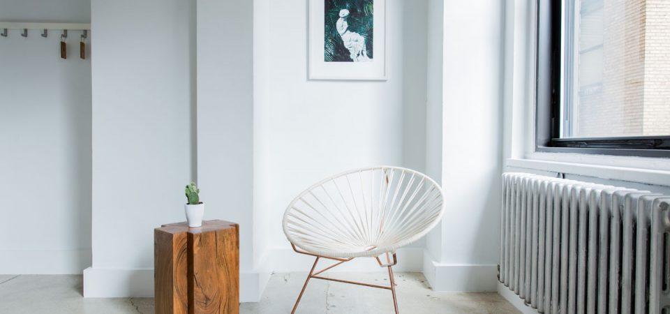 Möbel richtig pflegen