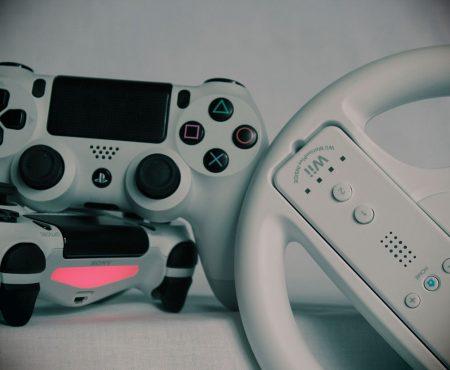 Videospiele - Belastung des Familienlebens verhindern