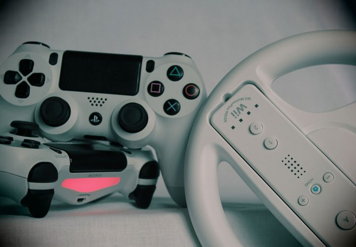 Videospiele – Belastung des Familienlebens verhindern