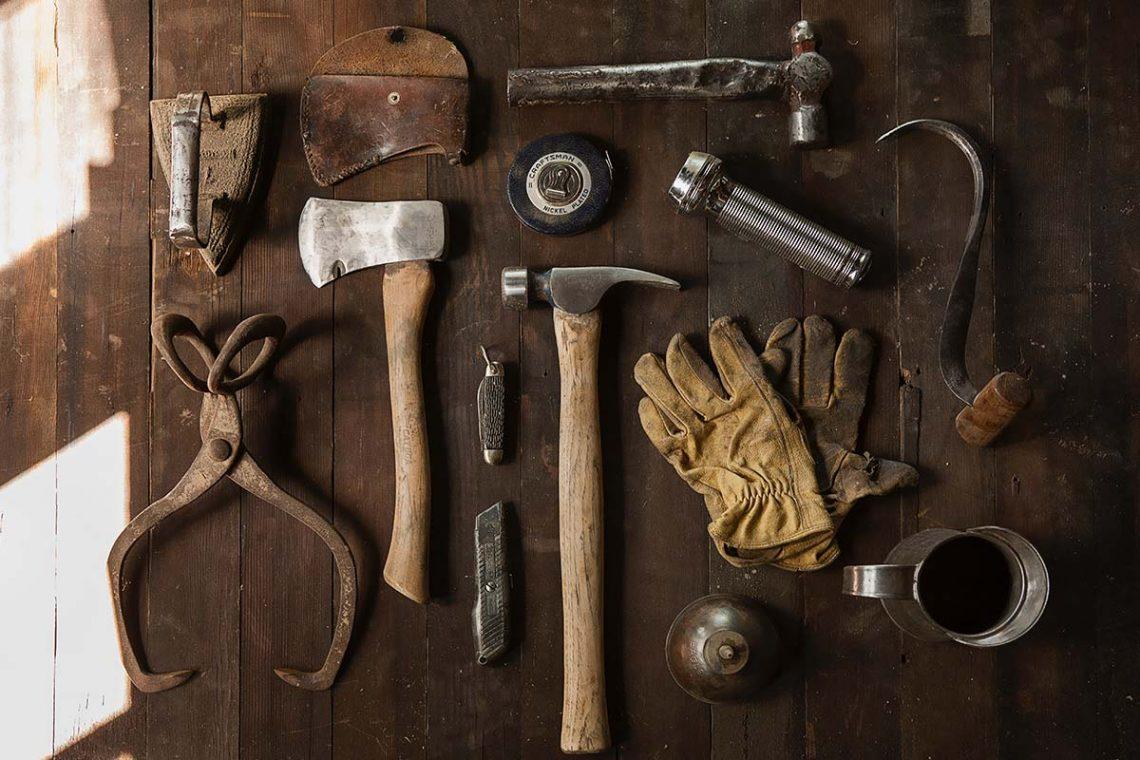 Heimwerkerausstattung – was darf nicht fehlen?